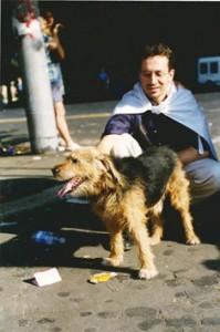 Photo With Pluto (1983-2000)