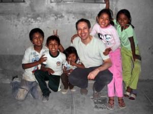 Photo Huaycán, Lima, Peru, 2010