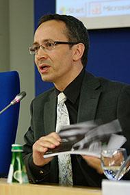 Photo: Conference Vilnius-Adolfo Sansolini