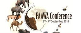PAAWA Conference 2013