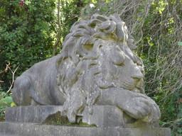 Highgate Cemetery - London, UK, 2011