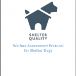 Cover of the Shelter Quality Protocol