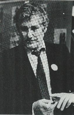 Alberto Pontillo - from 'Tuttifrutti' November 1987