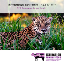 Extinction and Livestock conference